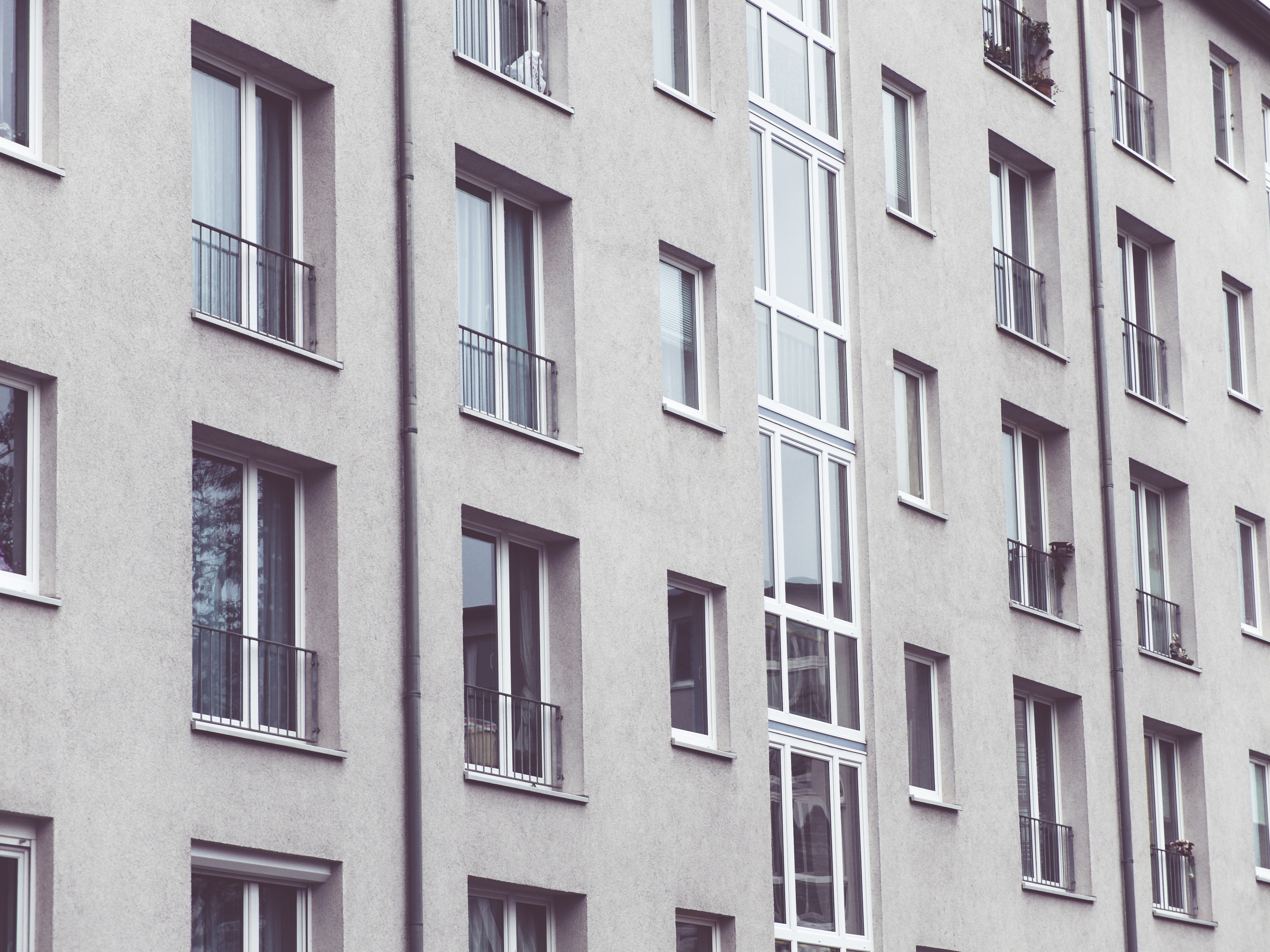 Homes 2017 – Tenant Billing