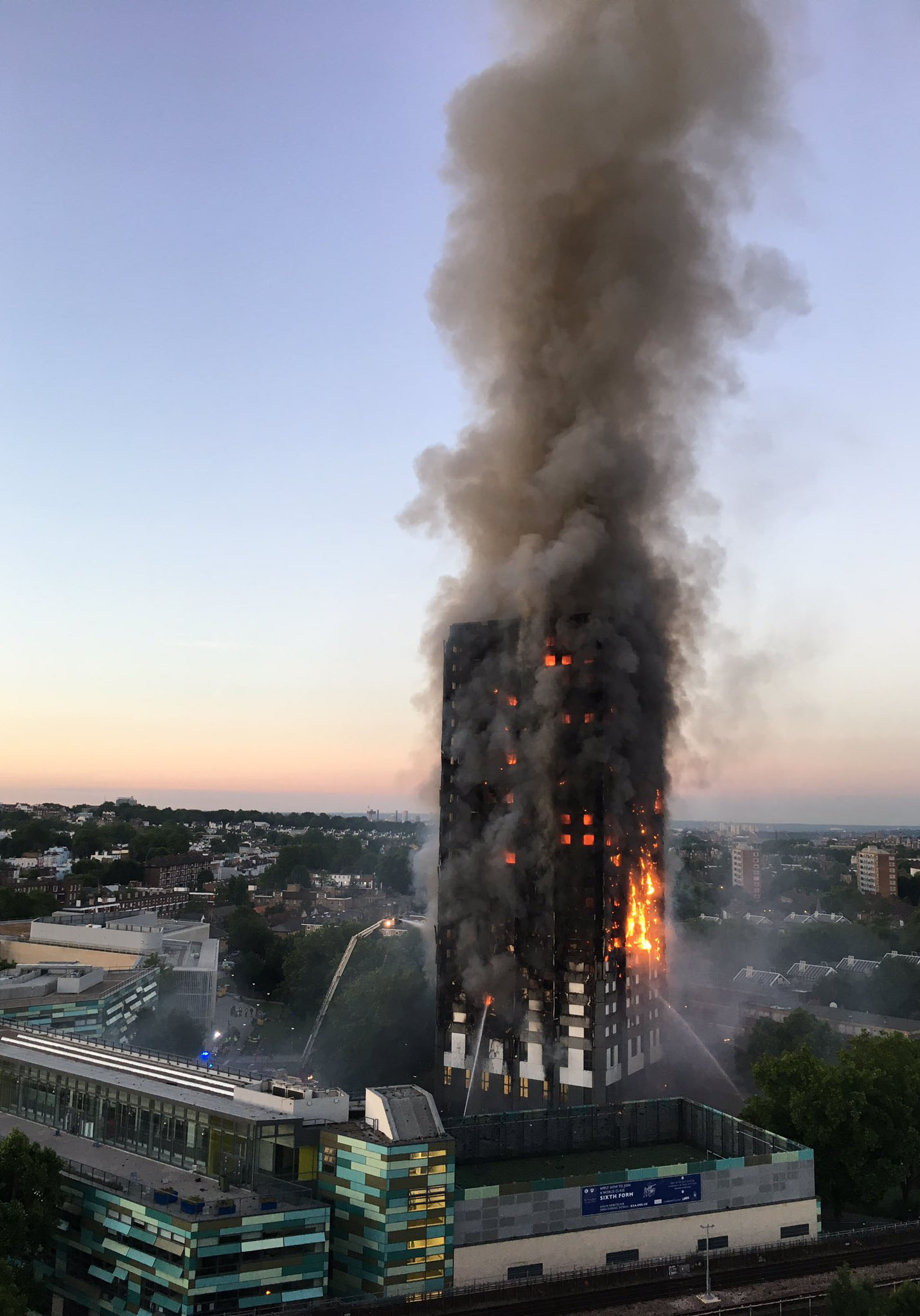 Homes 2017 review – Grenfell's impact on fire safety