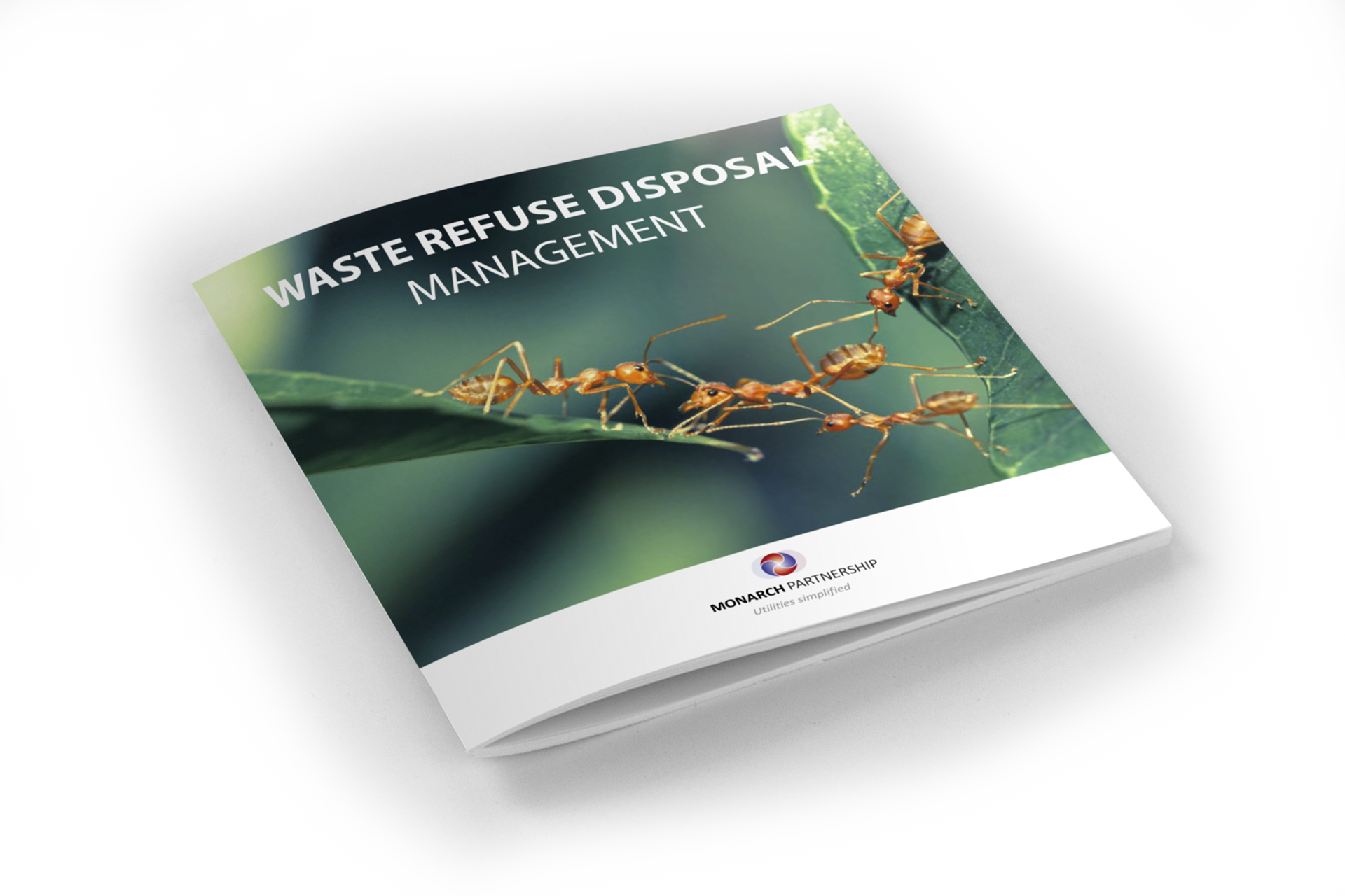 waste-refuse-disposal-management-brochure