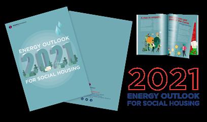Energy outlook for social housing 2021