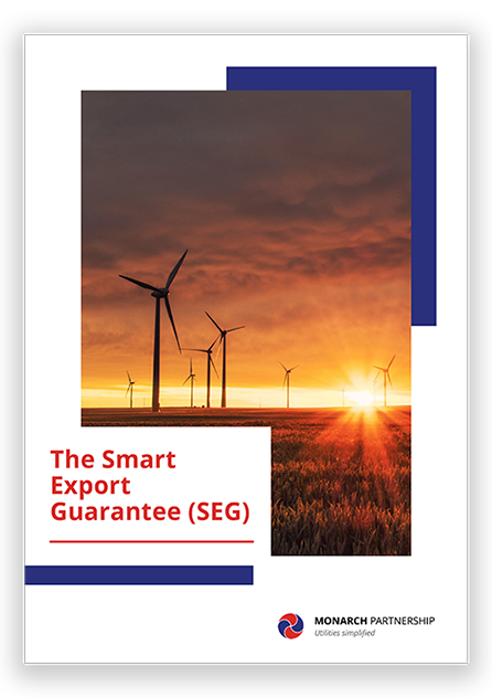 The Smart Export Guarantee