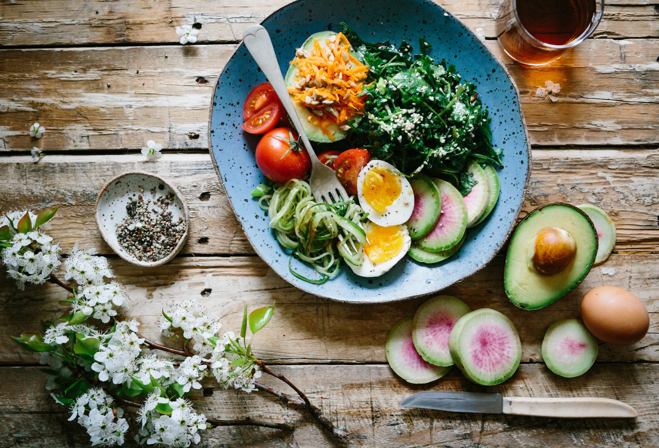Why schools should consider a vegetarian diet