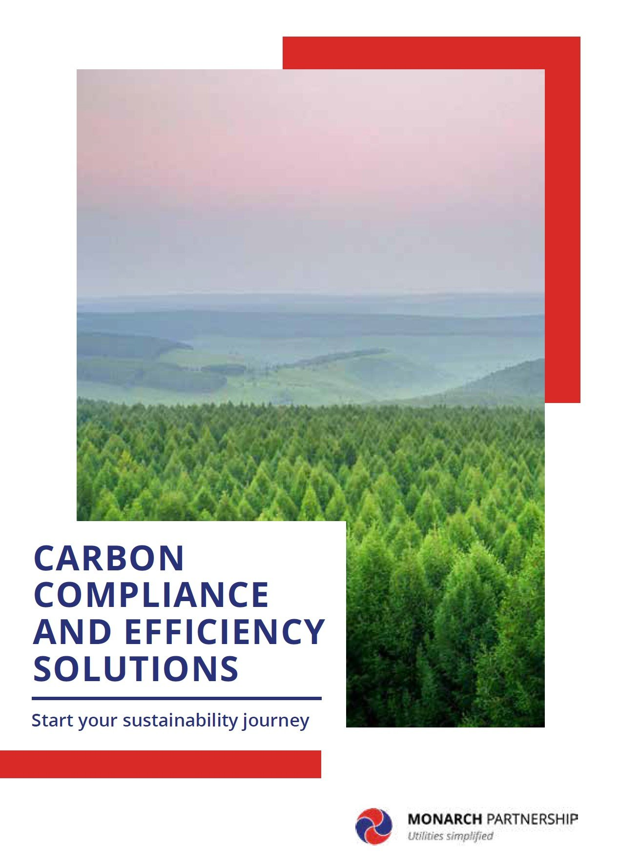 Carbon compliance and efficiency solutions