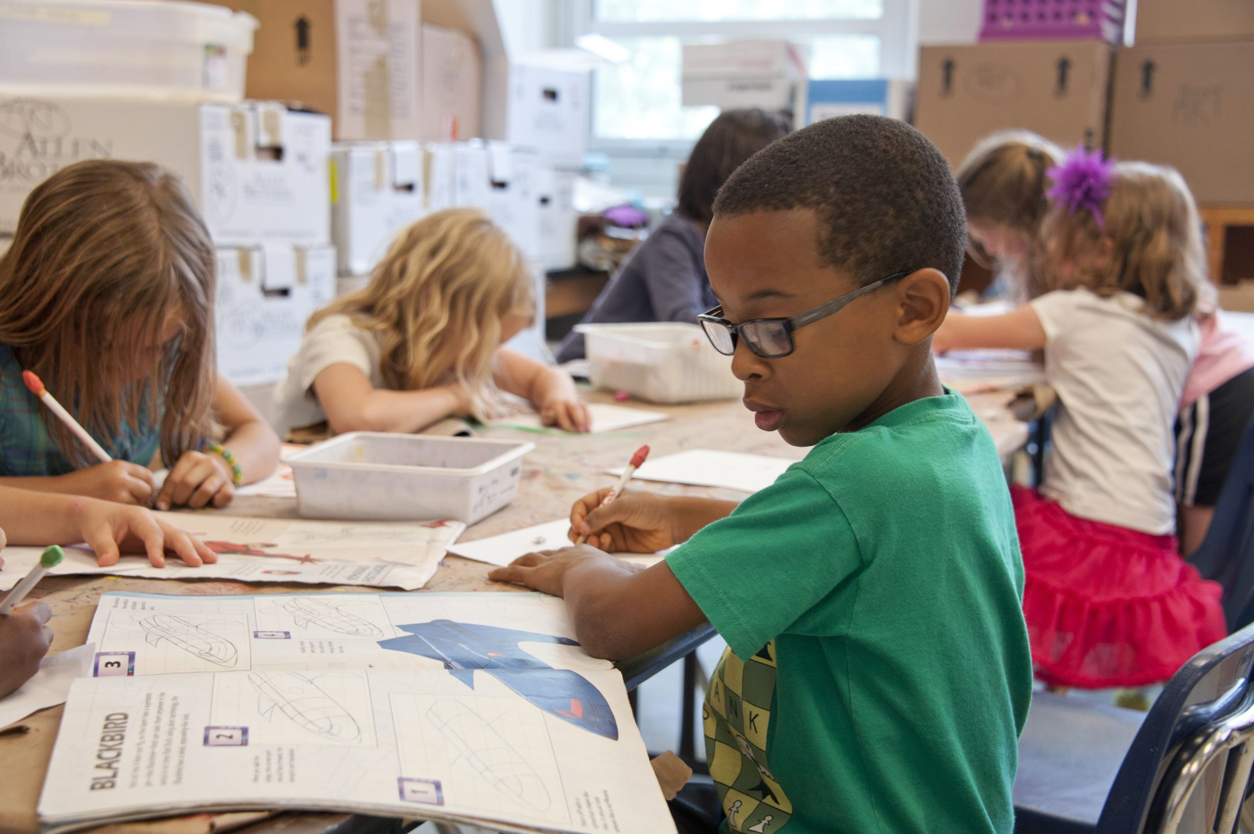 Green schools: how energy efficient schools are saving money