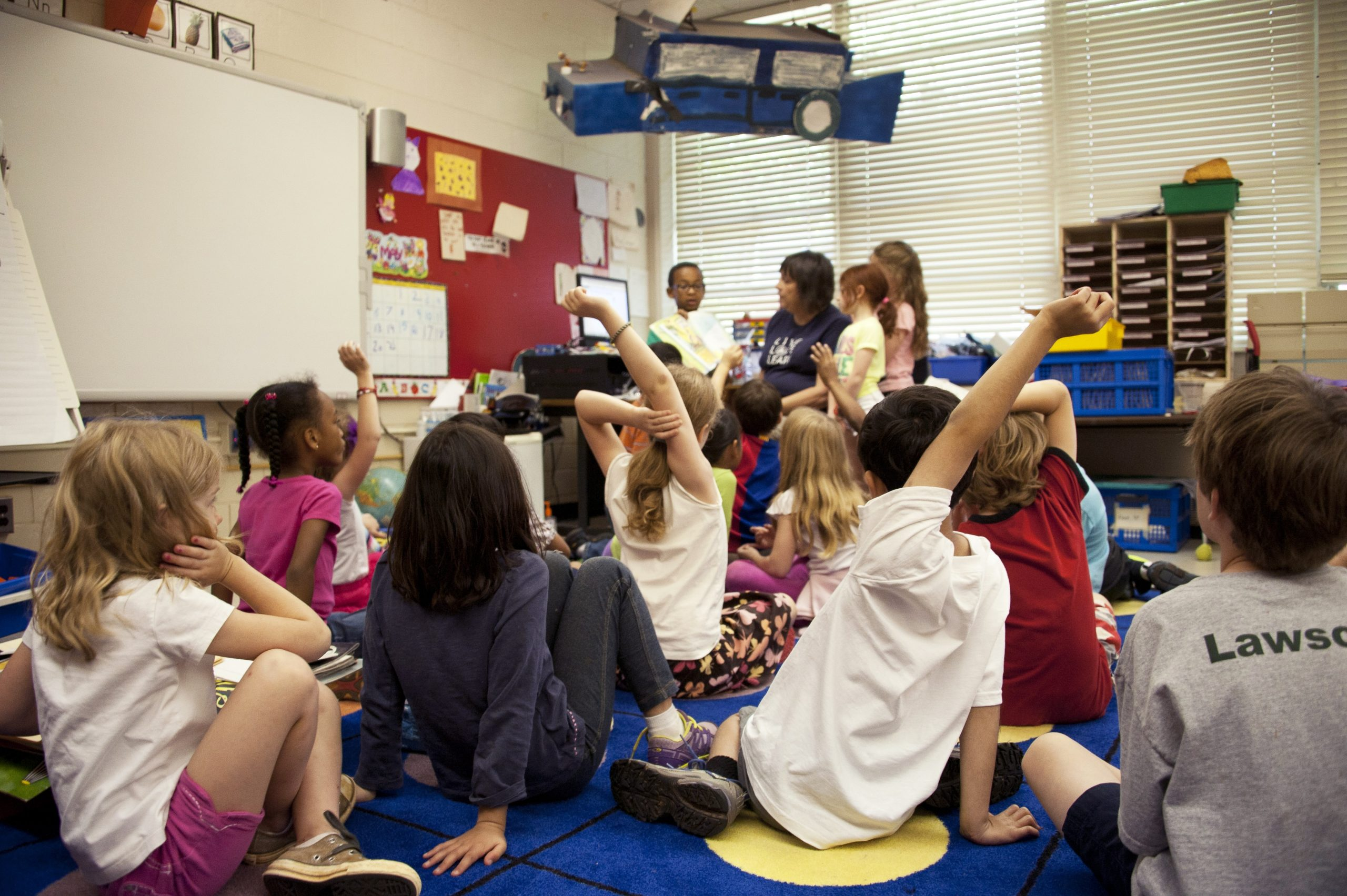5 ways schools can champion a greener future