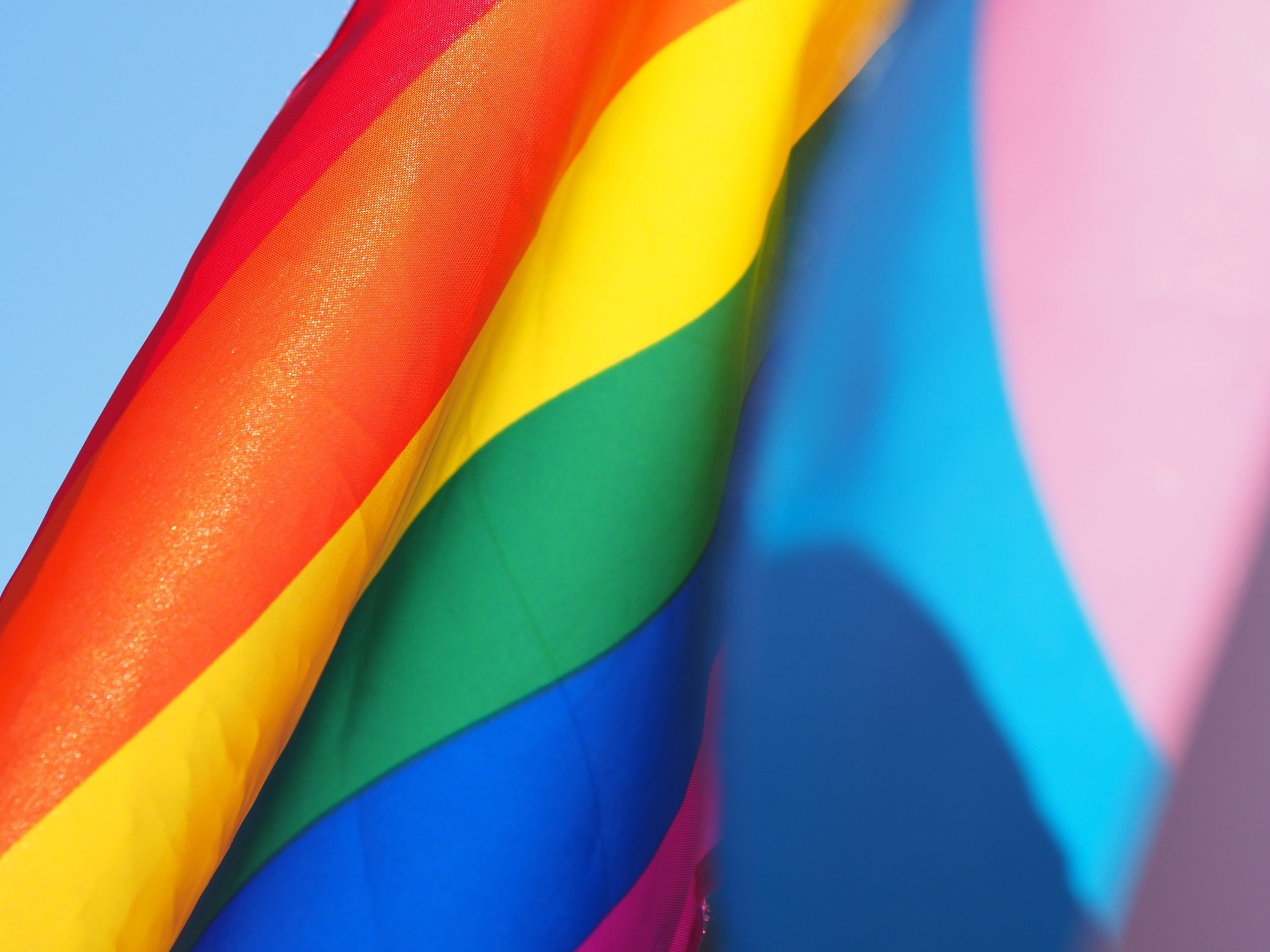 Eco-pride: How to celebrate Pride 2021 sustainably