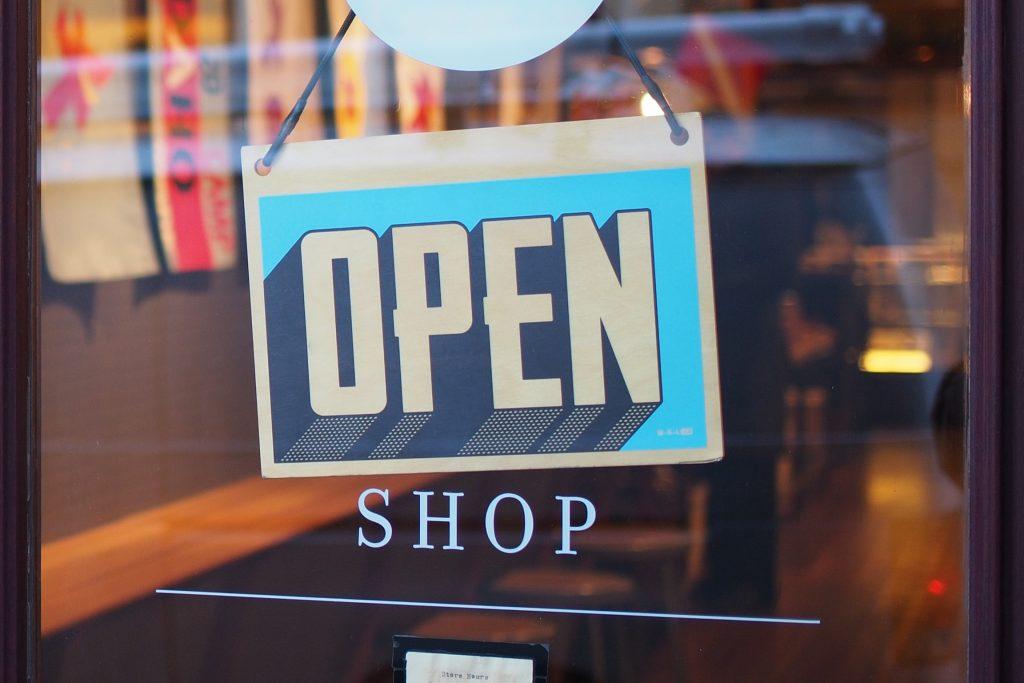 multi-site retail business