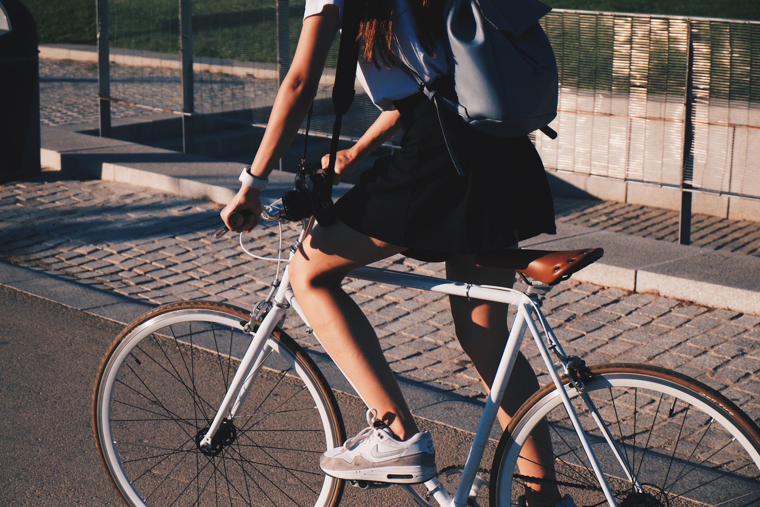 World Car Free Day: how to reduce your transport footprint