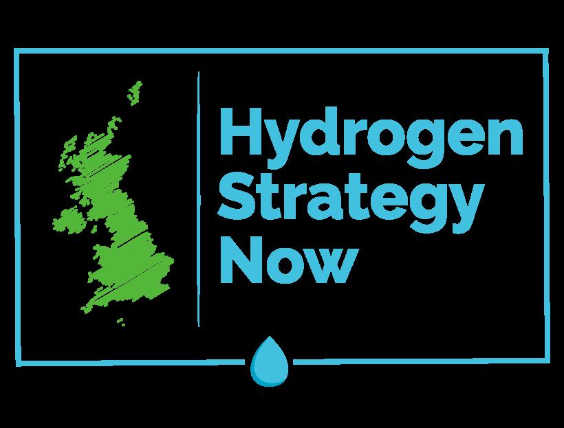 hydrogen strategy now