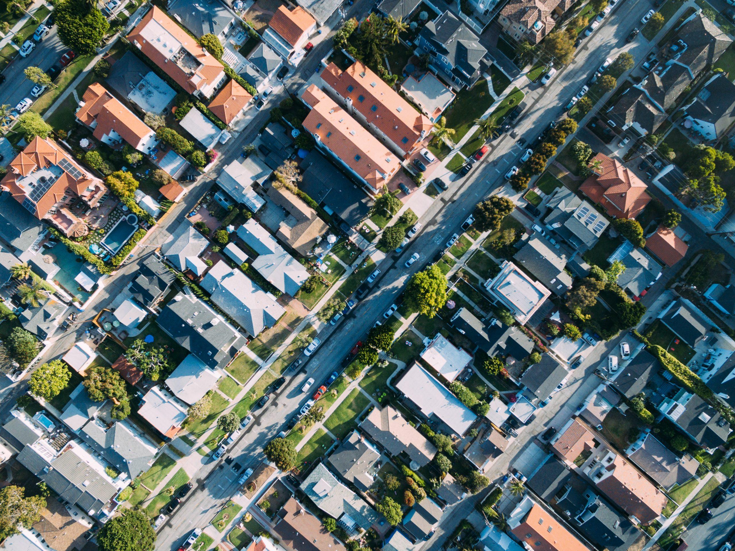 Homeward bound: UK housing market post -COVID-19