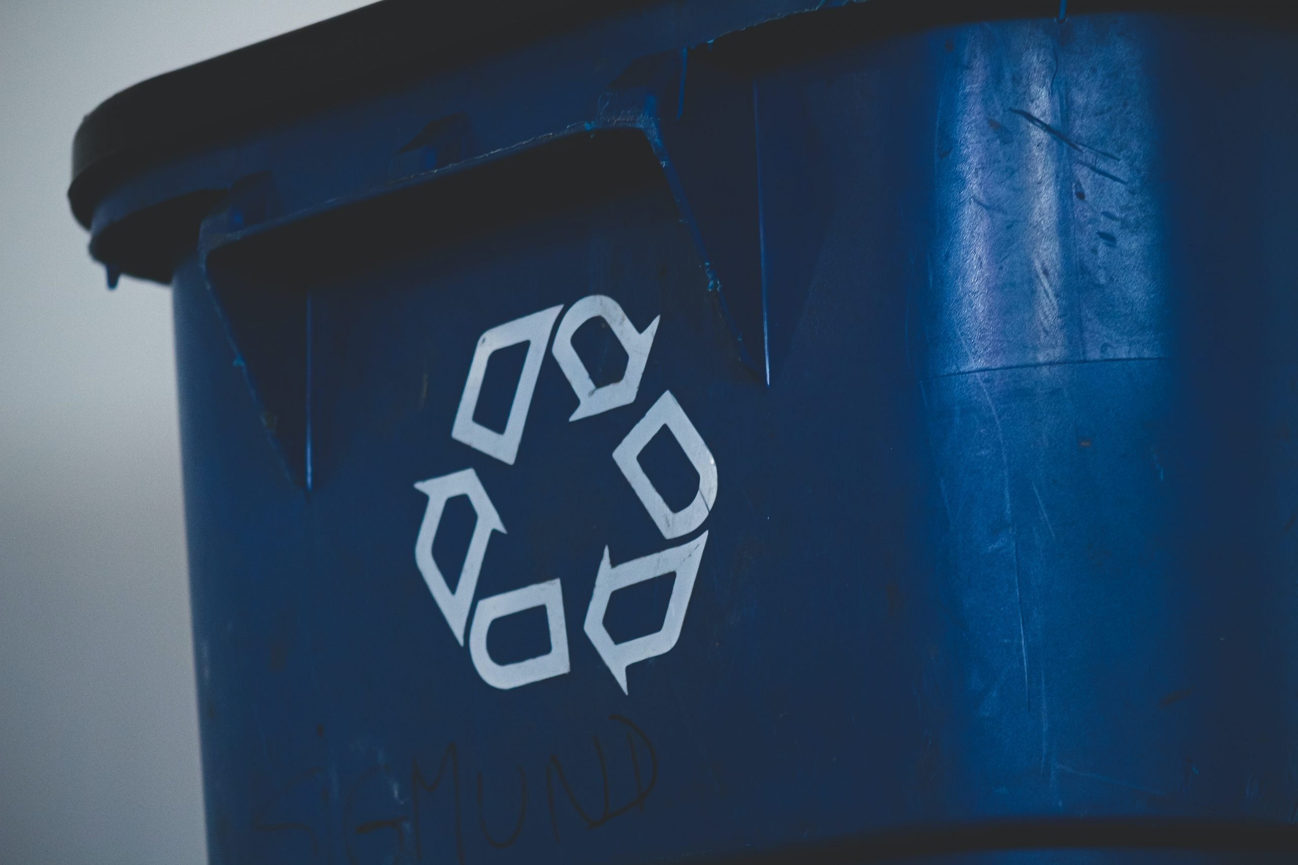 Recycle Week: how you can get involved this year