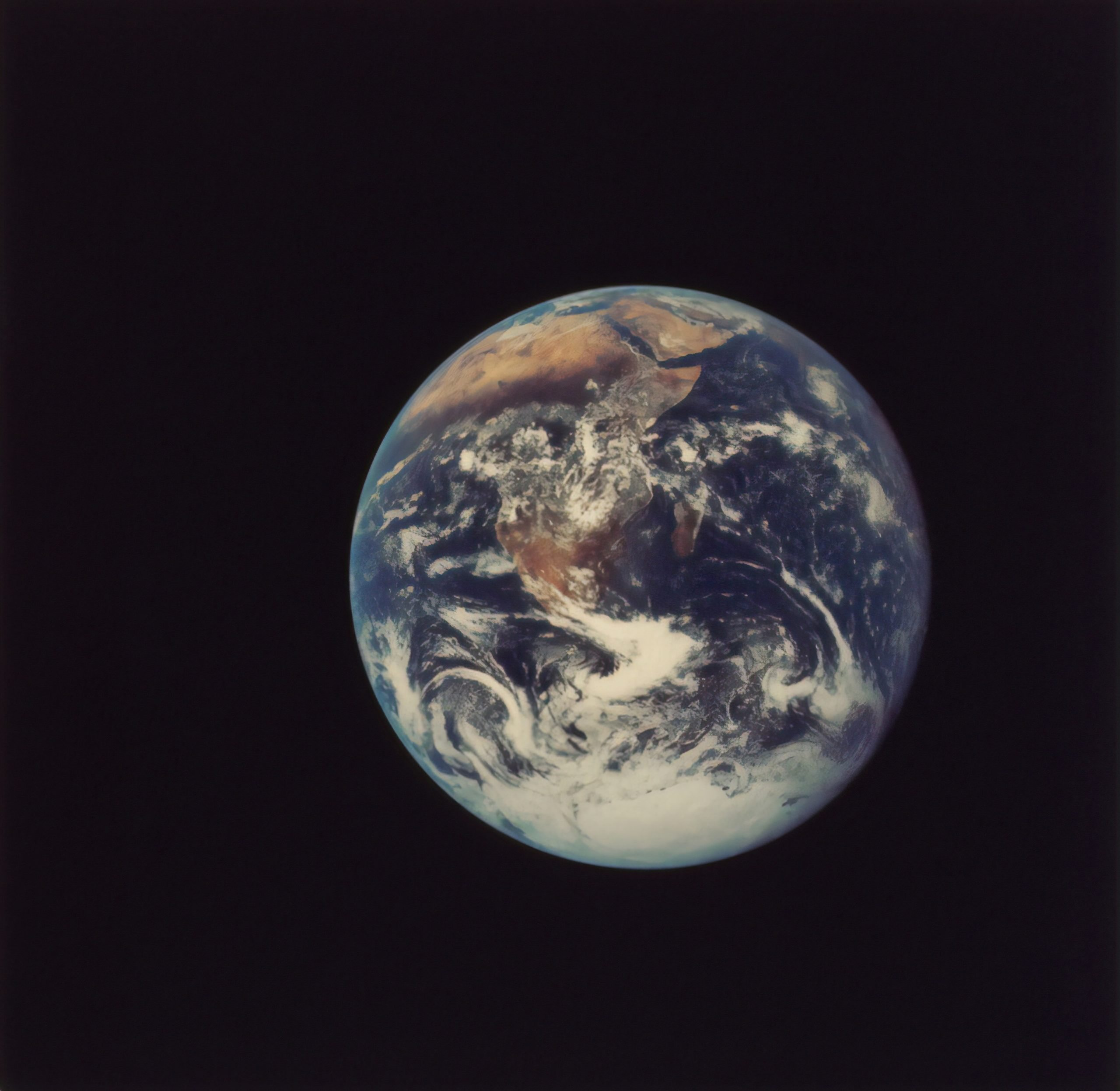 Earth Overshoot Day: How can we move the date?